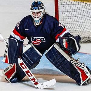 U.S. Under-22 Women's Ice Hockey Select Team