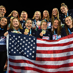 U.S. Women's World Championship Team
